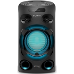 Sony High Power Audio System with Bluetooth Technology - MHC-V02