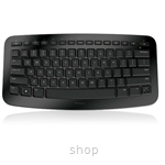 Microsoft Arc USB Keyboard - J5D-00018