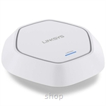 Linksys LAPN300 Business Access Point Wireless Wi-Fi Single Band 2.4GHz N300 with PoE - LAPN300-AP