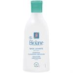 Biolane Essential Cleansing Emulsion 200ml - BS200EXP