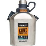 Stanley Adventure Steel Canteen 1L - 10-01930-009