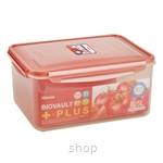 Xeonic 6.5L BioVault Plus Rectangle Airtight Container - ATBXE 093