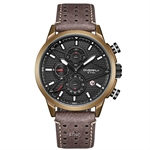 Overfly Fashion Men Watch - E3150L-DZ4CCH