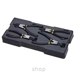 Stanley Automotive 4pcs Circle Pliers Set Module - STMT74180-8