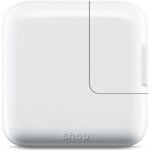 Apple 12W USB Power Adapter - MD836MY/A