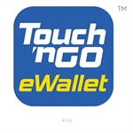 Touch 'n Go eWallet Reload PIN RM50