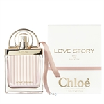 Chloe Love Story EDT Spray 50ml