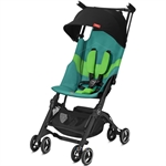 GB 2019 Pockit+ Plus ALL TERRAIN Compact Stroller