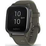 Garmin Venu SQ Music NFC GPS Smartwatch