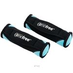 Western Comefree Muscle Exercise Soft Dumbell 2lb - CF-81707