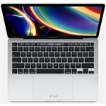 Apple 13-inch MacBook Pro with Touch Bar 2.0GHz quad-core 10th-generation Intel Core i5 Processor 1TB