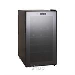 Grubel Wine Chiller Storage Cabinets - GWC-TP18BK