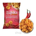[Set of 6] Eureka Popcorn Hot & Spicy 80g - A45.0010.003