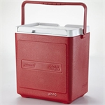 Coleman Cooler 20 Can Party Stacker Red - 76501375251