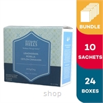 [Carton Packaging] Rhymba Hills AntyOxy Tea (10 Sachets) - 24 Boxes
