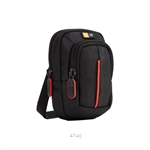 Case Logic Compact Camera Case With Storage Black - DCB-302