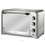 Elba 45L Electric Oven - EEO-E4590(SS)