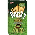 Glico Pocky Green Tea Match 35gm x 10packs