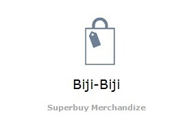 Superbuy Merchandize