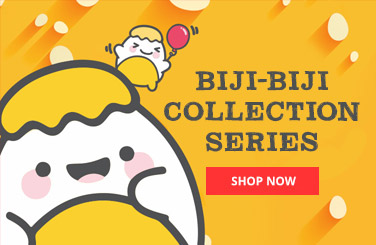 Biji-Biji Collection Series
