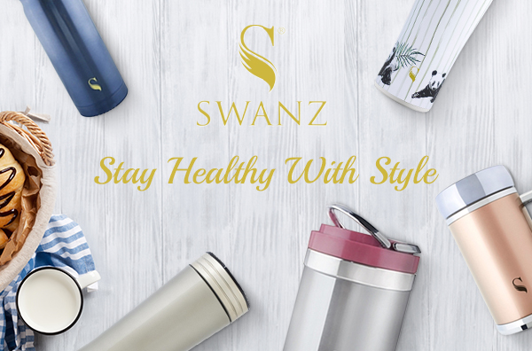 Brand of the Month -swanz