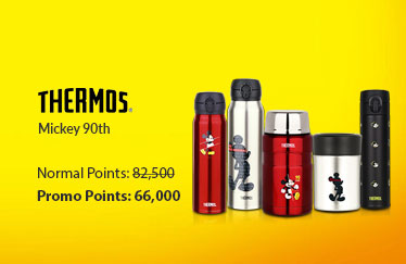 Thermos Mickey 90th