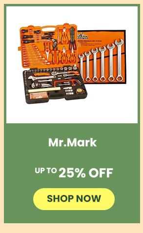 Mr mark