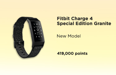 FitbitCharge4SpecialEditionGranite